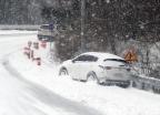 퇴근길 곳곳서 '눈'…내일도 영하권 추위