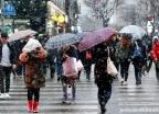 [내일 날씨]전국 눈·비…미세먼지 한 때 나쁨