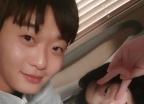 개그우먼 허민-삼성라이온즈 정인욱, 득녀