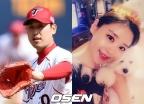 윤석민♡김수현…9일 늦깎이 결혼
