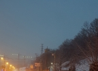 성남서 車 27중 연쇄 추돌 사고… 2명 부상