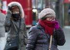 강추위에 한랭질환자 41명 발생…저체온증으로 1명 사망