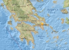 그리스 규모 4.3 지진 발생…인명·재산 피해 없어
