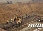 영광 교량 건설 작업 중 근로자 2명 철근더미 깔려 숨져
