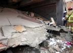 전주 상가건물 공사 중 천장 '와르르'…1명 사망