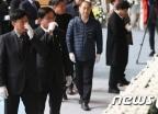 '제천 화재 건물' 실소유 의혹, 강현삼 의원 사무실 압수수색