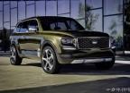 기아차, 내년 한국과 미국에 '초대형 SUV' 출시