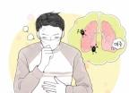 열 내렸다가 또 오른다고?…독감 가고 합병증 온다