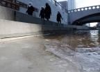 """[오늘 날씨] 서울 -13도 '강추위'… """"미세먼지는 괜찮아요"""""""