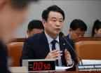 헌정특위 출석한 김대년 선관위 사무총장