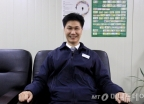 """""""조폐공사의 미래는 블록체인""""…'온라인 신뢰사회' 만드는 김의석 팀장"""