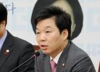 """IT전문가 김병관 의원 """"블록체인과 가상통화는 분리해서 봐야"""""""
