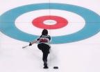 한국 컬링, '세계 8위' 미국 9-1로 완파