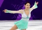 피겨 최다빈, 단체전 女싱글 쇼트 65.73점…개인 최고점