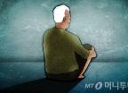 80대 독거노인 자해 시도…평소 외로움 호소
