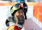 클로이 김은 '스노보드 천재'…女 최초 100점 기록도
