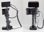 카메라 끼우면 '인스타 좋아요' 받을 사진 찍어주는 인공지능 장치