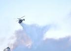 삼척 산불 재발화…진화에 '총력'