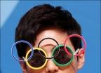 엑소, '평창동계올림픽 함께 해요'