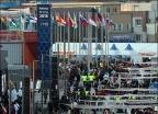 평창동계올림픽 폐막식장은 '인산인해'