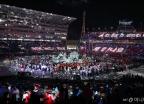 세계를 감동 시킨 '평창동계올림픽 폐막식'