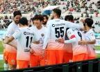 강원FC, 코인원과 2년 연속 후원 계약