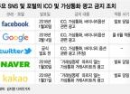 ICO 광고, 씨가 마른다…가상통화 시장 위축되나