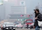 [오늘 날씨]전국 맑지만 일교차 커…미세먼지 '나쁨'