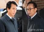 """'썰전' 유시민 """"'MB 불구속'…여전히 같은 생각"""""""