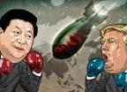 """""""트럼프 관세폭탄, 끝까지 맞대응한다"""" 중국의 속내는"""