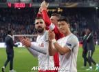 잘츠부르크, 유로파리그 준결승행…기적 이끈 황희찬