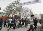삼성 GSAT 마친 취업준비생들