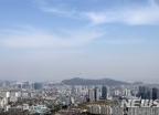 [오늘 날씨]맑고 화창한 하늘…수도권 미세먼지 '나쁨'