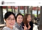 """""""배현진과 사진? 팔로우 취소합니다""""…사유리 SNS 논란"""