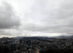 [내일 날씨]전국 흐리고 비…예상 강수량 30~80㎜