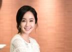 배우 김민서, 동갑내기 회사원과 5월 결혼