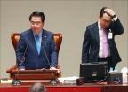 고장난 단상 '난감한 이낙연 총리'