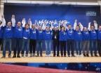 민주당 6.13 지방선거 선대위 출범