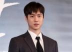 """고경표 입대…""""배우로, 인간으로 성장해 돌아올 것"""""""