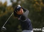 애니 박,  LPGA 숍라이트 클래식 우승…첫 우승 트로피