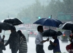 [내일 날씨]전국 '흐림'…전남·경상 내륙 '소나기'