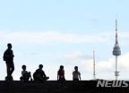 [오늘 날씨]맑고 더운 주말…미세먼지 '좋음'