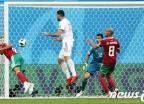이란, 모로코에 1-0승…후반전 슈팅 한번 없이 이겨