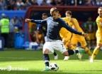 프랑스, 호주에 2대1 승… FIFA 첫 VAR 판정 연출도