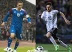 메시냐, 시구르드손이냐…아르헨VS아이슬란드 선수진 '주목'