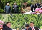 """""""시진핑, 김정은에 '한미 군사훈련 중단' 요구하라고 했다""""-日언론"""