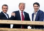 """""""잔인한 킬러"""" """"아베, 내가…"""" 트럼프의 G7 막말들"""