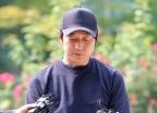 """심석희 폭행 혐의 조재범 전 코치 경찰 출석… """"죄송하다"""""""