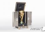 월드컵 출전국 부(富), 축구 실력과 비례…한국은 예외?