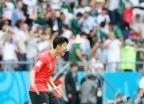 한국 축구, 독일전 2점차 승리땐 16강 '실낱 희망'